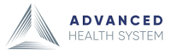 Advanced Health System Logo